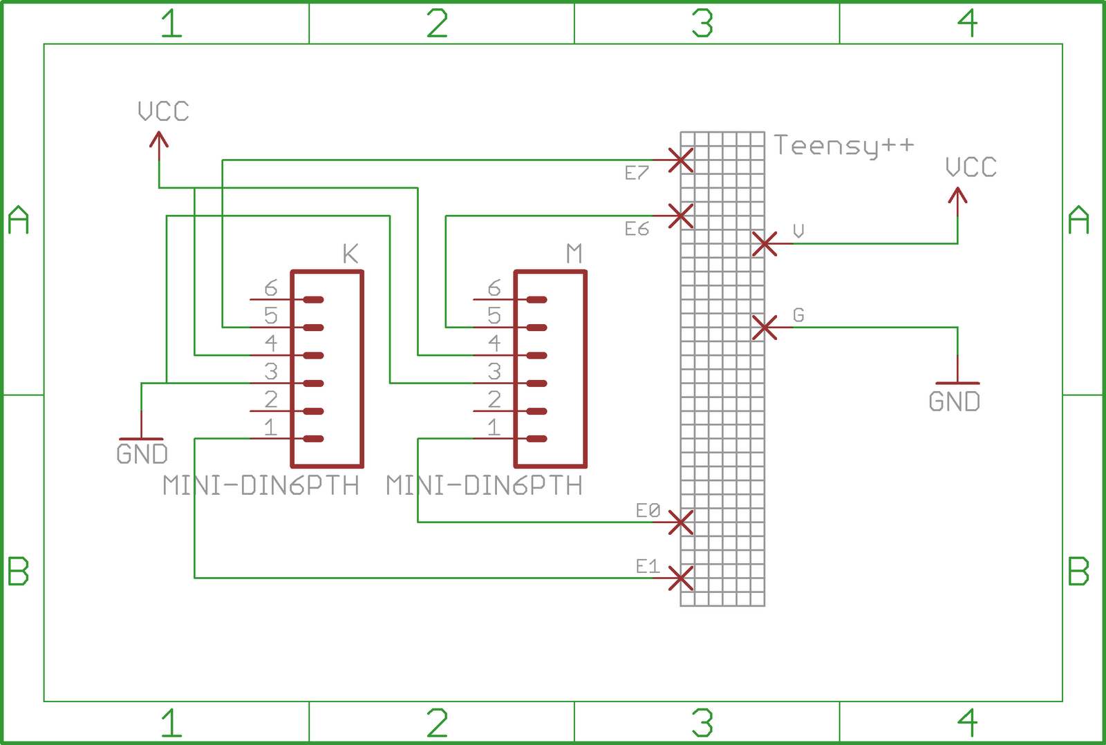 WRG-5771] Ps Controller Wiring Diagram on